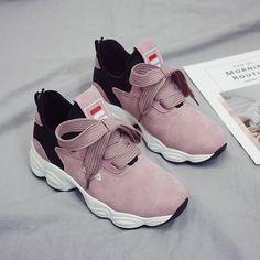 premium selection f5348 7dd38 Chaussures de sport pour femmes, confortables et de plein air, chaussures  de course, chaussures de course, chaussures de sport pour les papas  confortables ...
