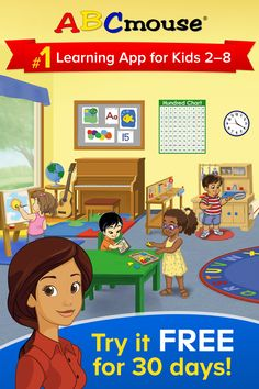 Fun Learning Activities - Award-Winning Early Learning Games for Kids - Reading, Math, Art & More. Reading Games For Kids, Free Games For Kids, Games For Toddlers, Guided Reading, Educational Games, Learning Games, Early Learning, Kids Learning, 1st Grade Math Games