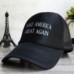 e7550a4ea6f Make America Great Again Hat  1HourDeals Mesh Cap