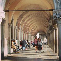 #Italia, land of #treasures #venice #piazzasanmarco #palazzoducale #visitveneto #architecture #art #history #italy #wanderlust #travels