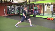 Fusion Home Fitness: Warrior One