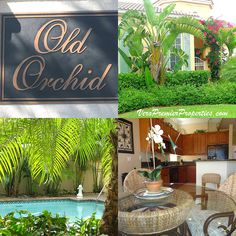 OLD ORCHID in Vero Beach Florida is a gated island community of Mediterranean style single family homes.  http://www.VeroPremierProperties.com