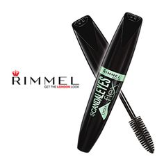 PINCHme Free Sample - Scandaleyes Lycra Flex Mascara Exclusive flexible formula with Lycra® Technology makes lashes look full and voluptuous, never stiff or brittle!