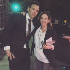 Amy Jo Johnson‏ and Jason David Frank at new Power Rangers movie premiere Me & my buddy at premiere! Loved it! Kimberly Hart, Jason David Frank, Amy Jo Johnson, Saban's Power Rangers, Tommy Oliver, Green Ranger, My Buddy, Forever Young, Ship
