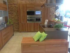 Kuchyna so sedenim