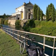 da trezzo a milano in bici Central Europe, Mediterranean Sea, Albania, Tours, Mansions, Country, House Styles, Places, Travel