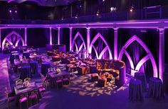 Pipe and Drape Experts, Event Drapes in DC / New York City / Chicago, Drape Rental and Sales