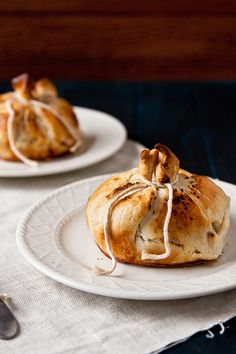 These are so pretty and sound amazing. Apple Dumplings! Definitely a must for Thanksgiving dinner!