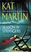 Season of Strangers, by Kat Martin