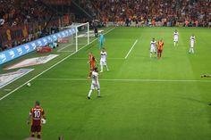 Türk Telekom Arena şu şehirde: İstanbul, İstanbul  #Galatasaray #ŞampiyonGS #ŞampiyonGalatasaray #semihkaya #felipemelo #sabrisarioglu #umutbulut #burakyılmaz #konsantrasyon #wesleysneijder  #sneijder