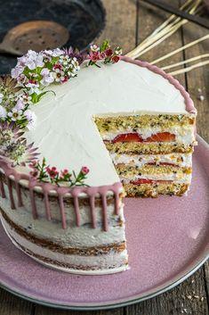Cafe Bar, No Bake Cake, Sweet Treats, Bakery, Restaurant, Cookies, Desserts, Blog, Recipes