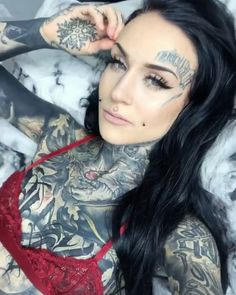 "33.9k Likes, 117 Comments - Monami Frost (@monamifrost) on Instagram: "" from another planet!"""