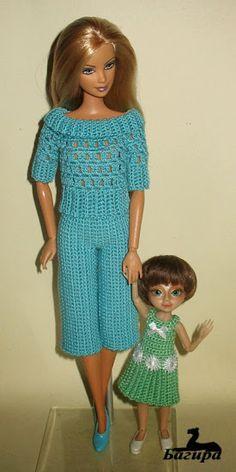 PlayDolls.ru - Играем в куклы :: Тема: Багира: Галерея работ (10/26)