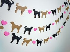 paper garland - Google Search