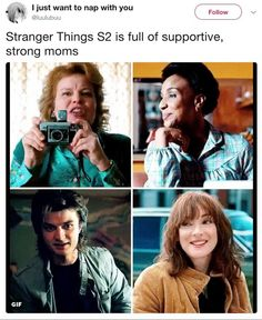 """32.7k Likes, 606 Comments - BuzzFeed (@buzzfeed) on Instagram: """"#StrangerThings2  Follow @buzzfeedobsessed for more """""""