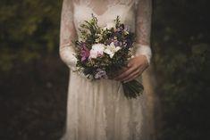 S + D ~ Portrait of the Bride ~ Cong Abbey ~ Ashford Castle