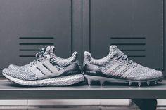 "adidas UltraBOOST ""Silver"" Pack - EU Kicks Sneaker Magazine"