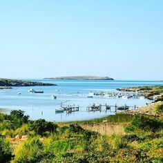 On instagram by menorca_aventura #landscape #contratahotel (o) http://ift.tt/2srdOWS de día primaveral! A disfrutarlo! #sábado #CasiPrimavera #Sol #deporte #Menorca #Paisajes #colores