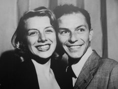 Rosemary Clooney | Records Peachtree Street with Frank Sinatra in 1950