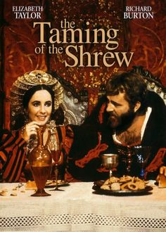 taming of the shrew movie elizabeth taylor | Title: The Taming of the Shrew (1967)