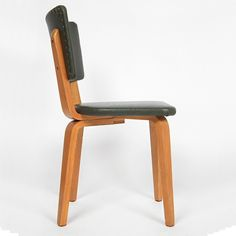 Located using retrostart.com > Dinner Chair by Cor Alons for De Boer