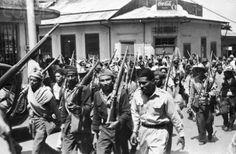 Costa Rican Civil War