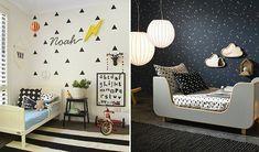 Decoração Quarto Infantil: Veja como fazer uma decoração alternativa