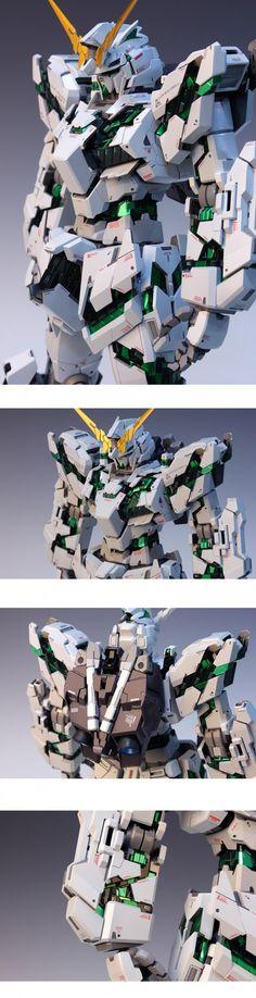 POINTNET.COM.HK - PG 1/ 60 Unicorn Gundam 覺醒Ver                                                                                                                                                                                 More
