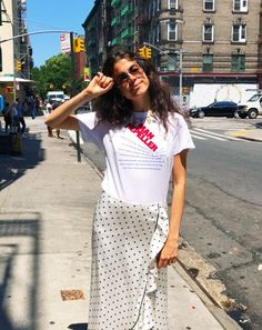 The Perfect Dress That Has Truly Taken Over Our Instagram Feeds via @WhoWhatWearUK