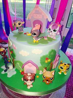 Delfi's birthday   CatchMyParty.com