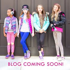 Keep an eye on all our social media for our brand new #blog, You Be You! Coming your way next week. See ya there! #littlemissmatched #LMMUBU #youbeyou #comingsoon