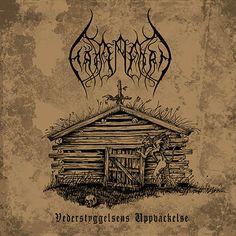 Hädanfärd - Vederstyggelsens uppväckelse : black metal from Sweden