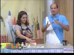 Ateliê na Tv - Tv Gazeta - 19-11-12 - Marisa Magalhães
