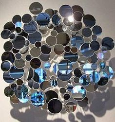 Know More About The Uses Of Mirrors | Convex Mirrors