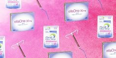 Emergency Contraception Guide - How the Morning After Pill, Plan B, Ella, or IUDs Work