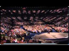 Joel Osteen - Something You have NEVER seen...