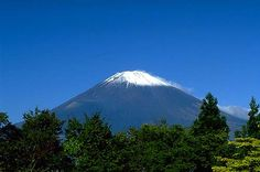 Learn about the iconic Mt. Fuji with this exciting lesson! http://ow.ly/wnUd9
