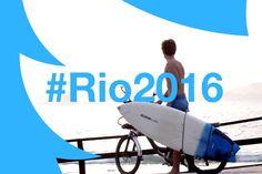 #Rio2016 foi a Olimpíada mais 'tuitada' até hoje – veja o infográfico - Blue Bus Internet