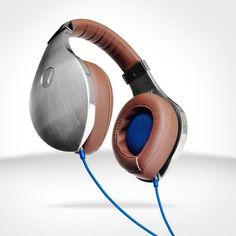 vTrue Studio Headphones by Velodyne