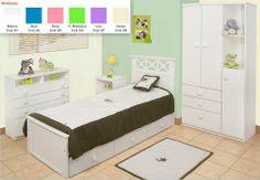 #Dormitorio Infinity, más info en http://bit.ly/1jxgqdd