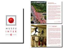 Catálogo para o Museu do Sport Clube Internacional