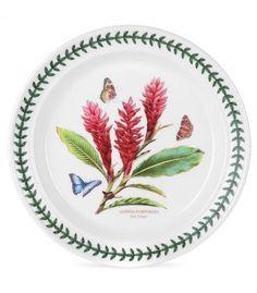 Portmeirion - Exotic Botanic Garden - Plate (D)
