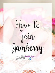 How to join Jamberry