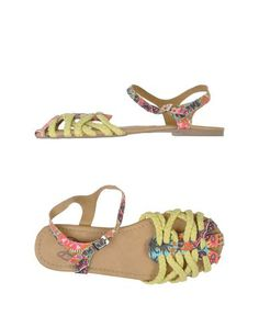 I found this great MAAJI Sandals on yoox.com. Click on the image above to get a coupon code for Free Standard Shipping on your next order. #yoox