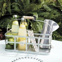 condiment/beverage caddy