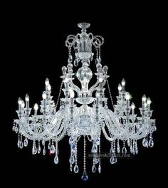Traditional Crystal Chandeliers_Zhongshan Sunwe Lighting Co.,Ltd. We specialize in making Swarovski Crystal Chandeliers