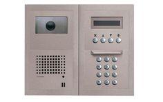 Secure #intercom systems