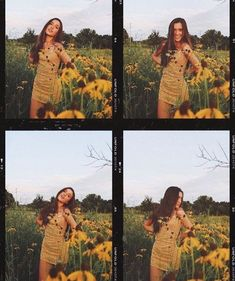 getting a little desperate for a sunflower field // Hannah Meloche Selfie Foto, Sunflower Fields, Insta Photo Ideas, Aesthetic Photo, Landscape Illustration, Mellow Yellow, Picture Poses, Cute Pictures, Portrait Photography
