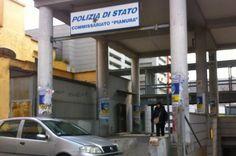 Pianura, domani l'inaugurazione del nuovo commissariato   Report Campania