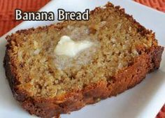 Grannies bannana bread